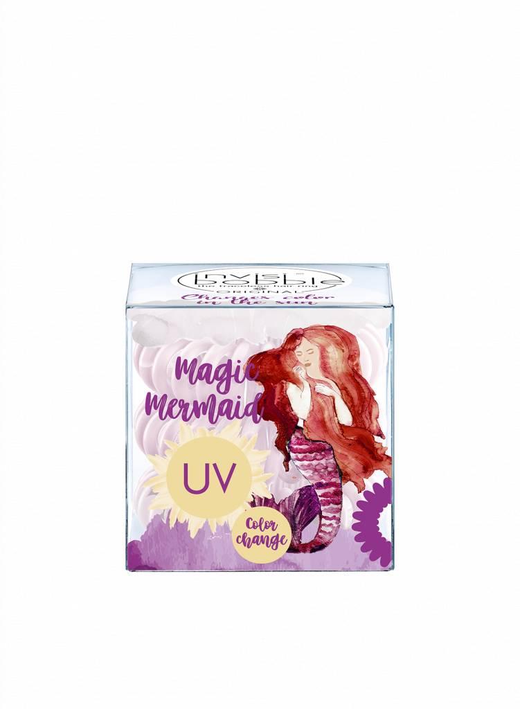 invisibobble® Magic Mermaid Coral Cha Cha