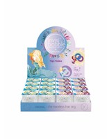 invisibobble® Magic Mermaid 16-display