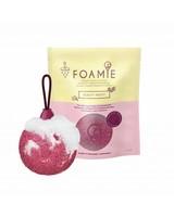 FOAMIE Shower Sponge Beauty Fruity (Pack of 4)