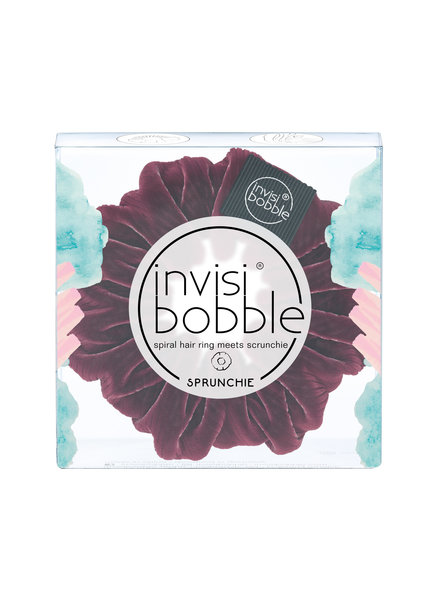 invisibobble® SPRUNCHIE Red Wine is Fine 6-box