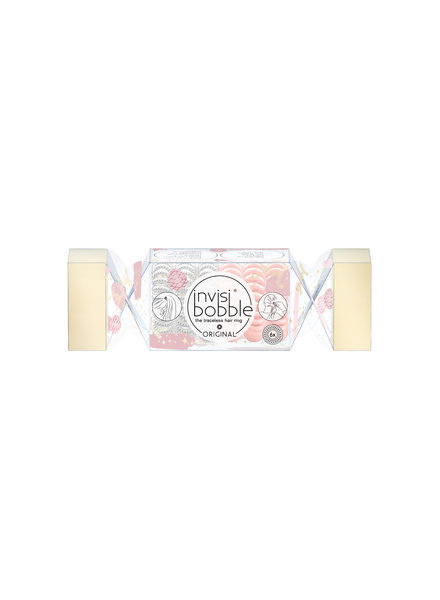 invisibobble® ORIGINAL Duo Cracker 2019 6-box