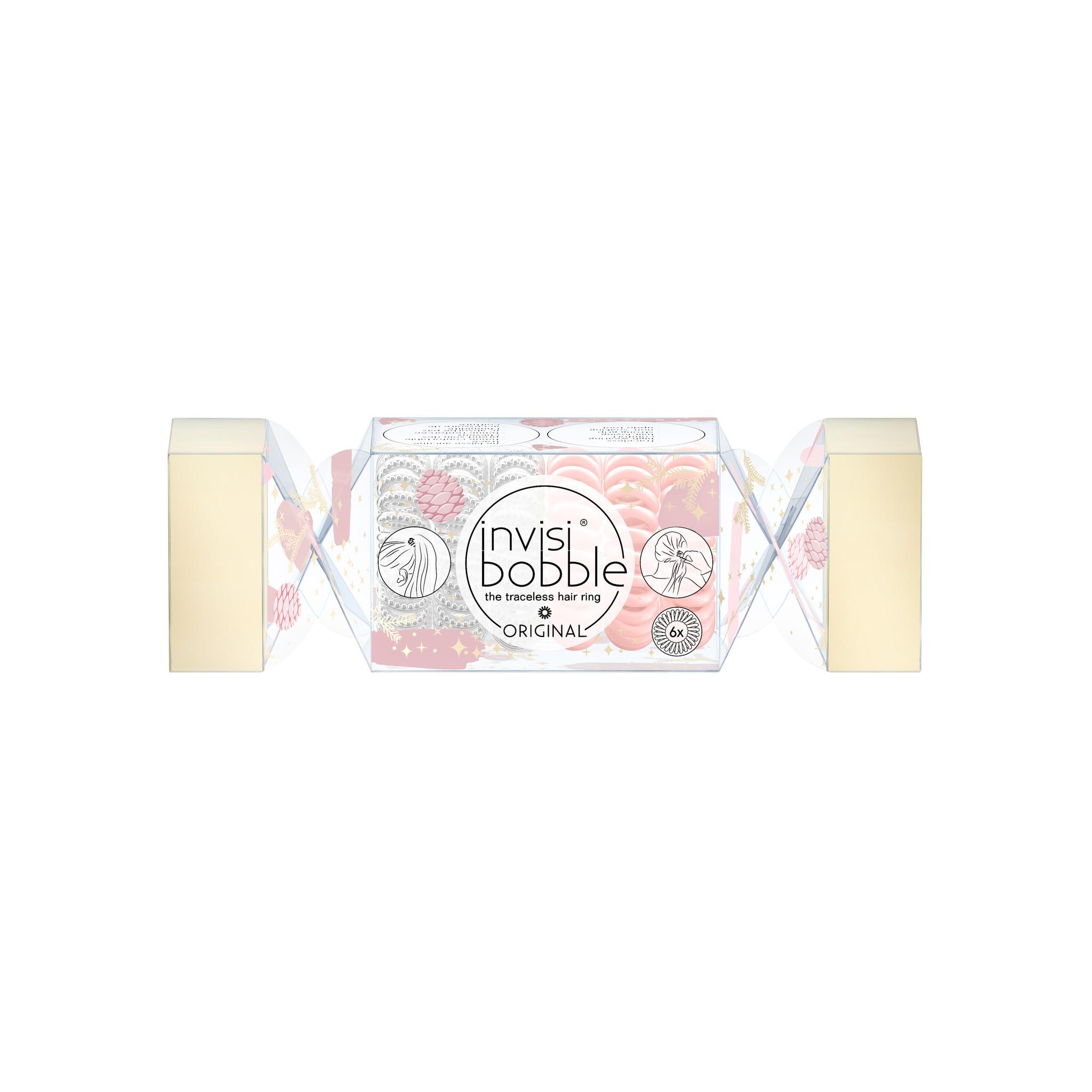 invisibobble® ORIGINAL Duo Cracker 2019 6-box