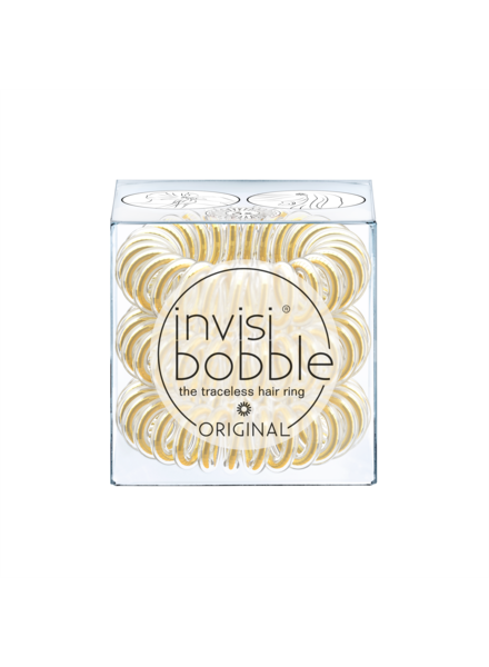 invisibobble® ORIGINAL You're Golden 6-Box