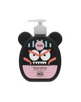 YOPE Kids Hand Soap Coconut & Mint 400ml- 8 pack