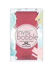 invisibobble® WRAPSTAR Machu Peachu (Pack of 6)
