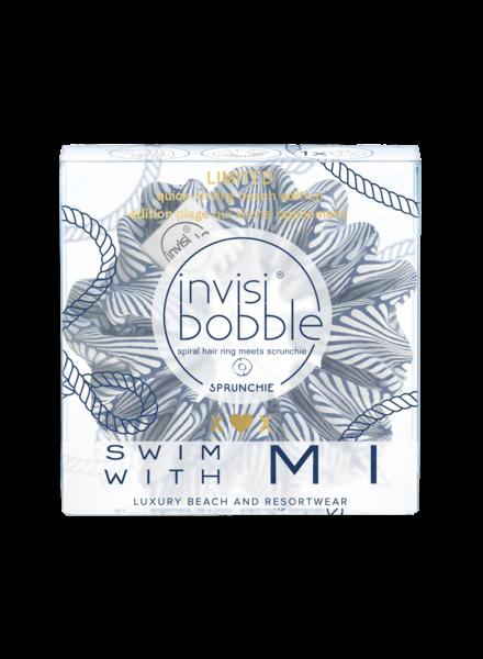invisibobble SPRUNCHIE Swim With Mi - Santorini Pack Your Bikini