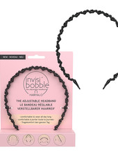 invisibobble HAIRHALO True Dark Sparkle  Headband (Pack of 6)