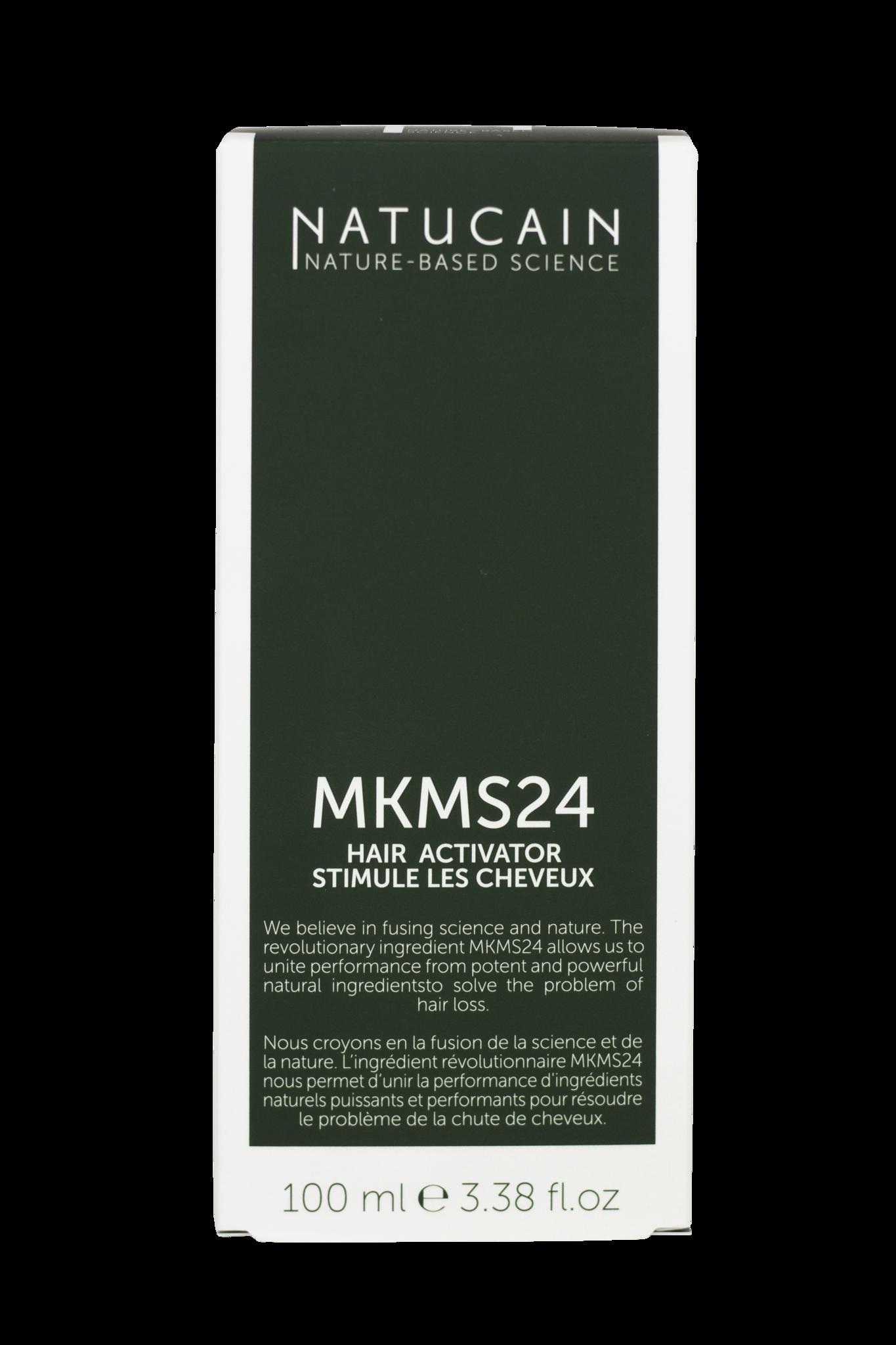 NATUCAIN Hair Activator x6