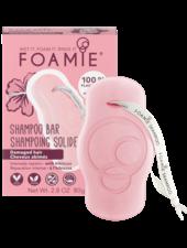 FOAMIE Shampoo Bar Hibiskiss (Pack of 6)