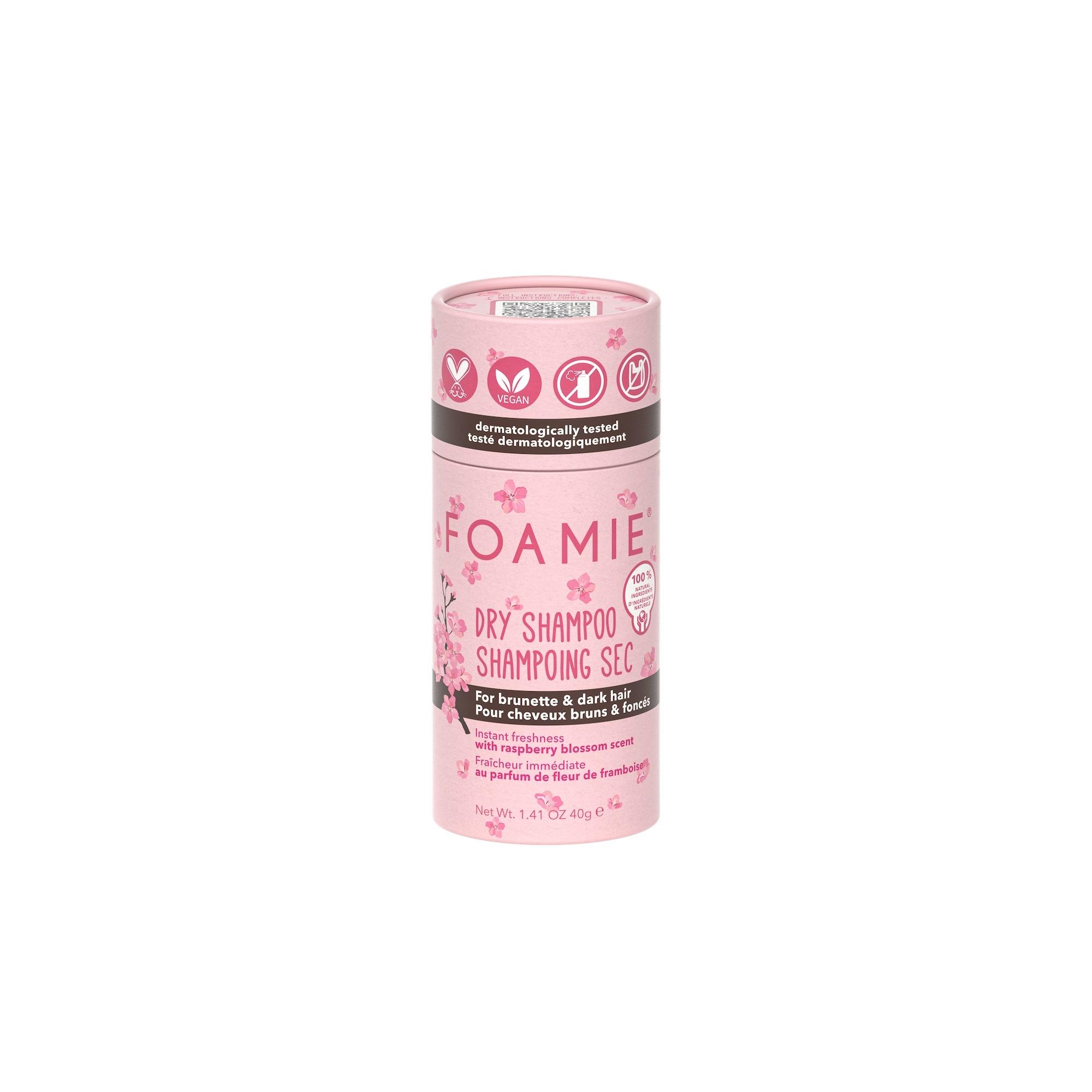 6 x Dry Shampoo Berry Brunette