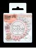 invisibobble® SPRUNCHIE SLIM Bella Chrome 6-box (Hanging Box)