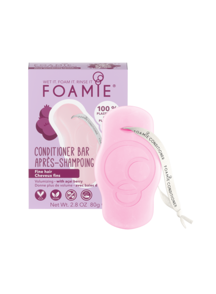 FOAMIE ACAI CONDITIONER  BAR FOR VOLUME (Pack of 6)