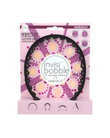 invisibobble®  HAIRHALO - British Royal, Crown and Glory (6pack)