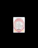 invisibobble®  SLIM – British Royal, Royal as Fudge (6Pack)