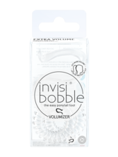 invisibobble® VOLUMIZER - Crystal Clear (6Pack)