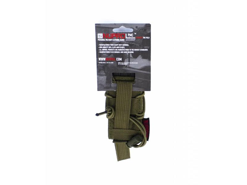 Nuprol PMC Pistol Open Top Pouch