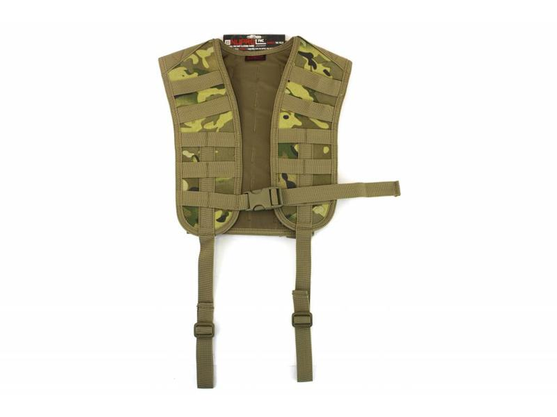 Nuprol PMC Molle Harness
