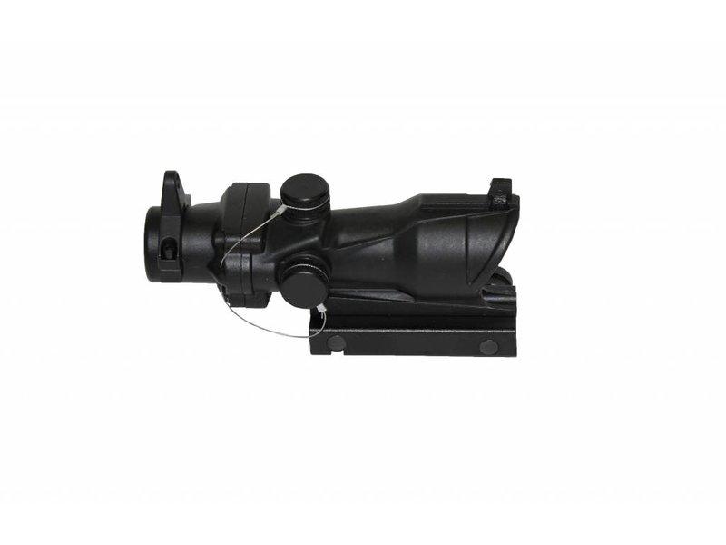 Nuprol Cog 4x32 black