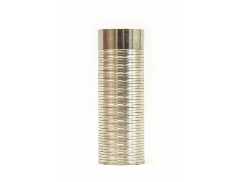 Nuprol Stainless Steal Cylinder