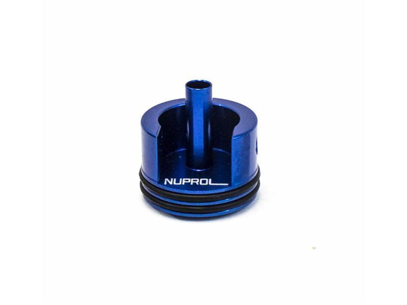 Nuprol AK Cylinder Head