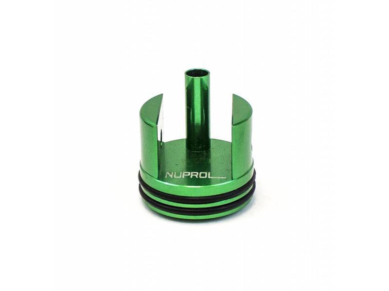 Nuprol M14 Cylinder Head