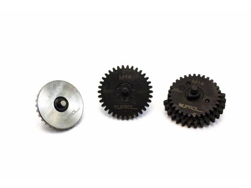 Nuprol M14 Gear Set
