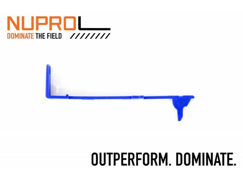 Nuprol Tappet Plate V7 Gearbox