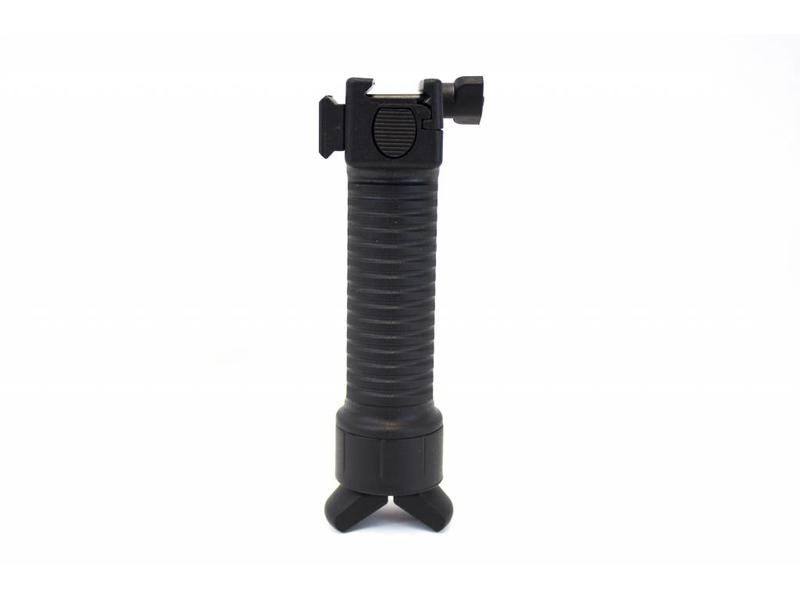 Nuprol Bipod Grip Black