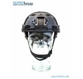 Nuprol Fast Railed Helmet