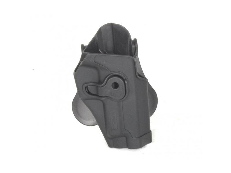 Nuprol F Series Holsters