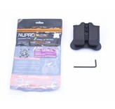 Nuprol 1911/MEU Series Double Magazine Pouch