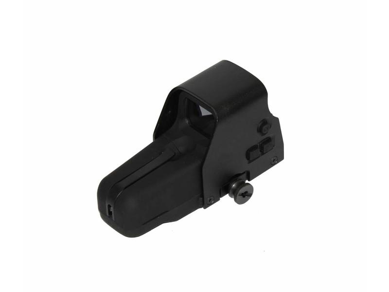Nuprol Tech 887 Holosight Black