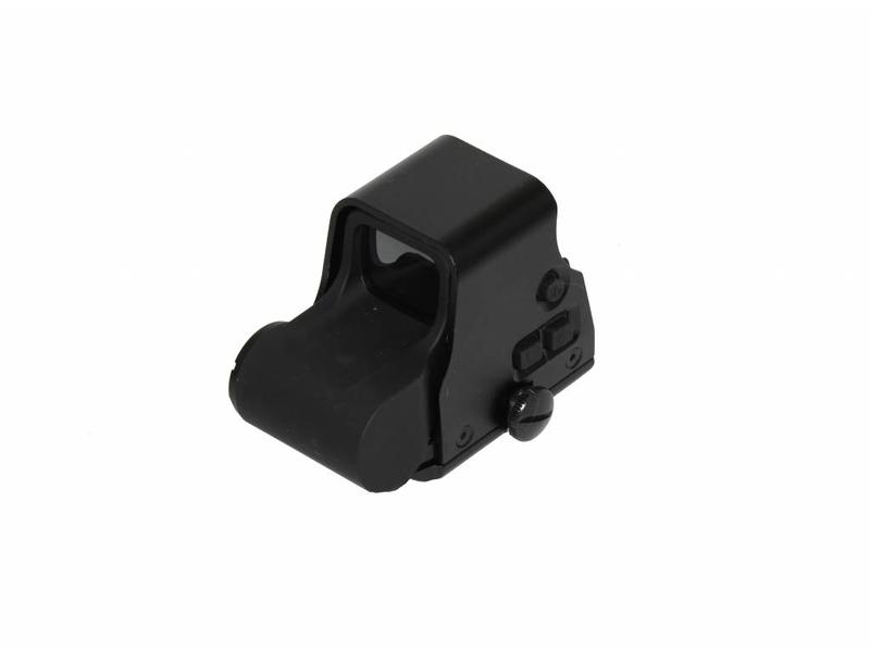 Nuprol Tech 886 Holosight Black