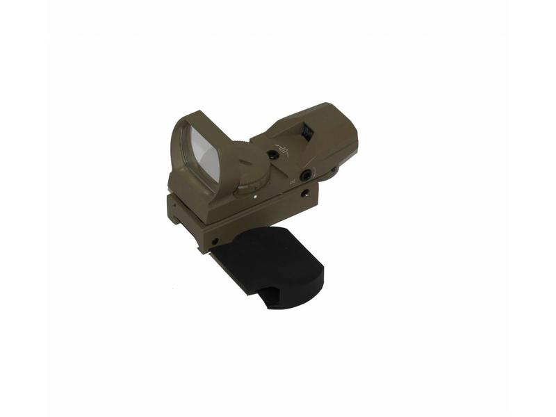Nuprol Point Rds Sight Tan