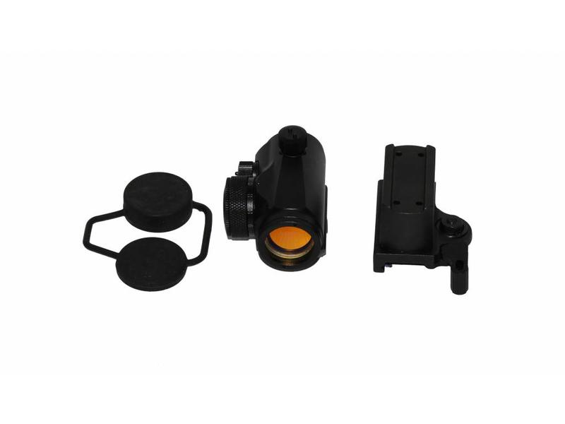 Nuprol Point E1 Rds Sight Black