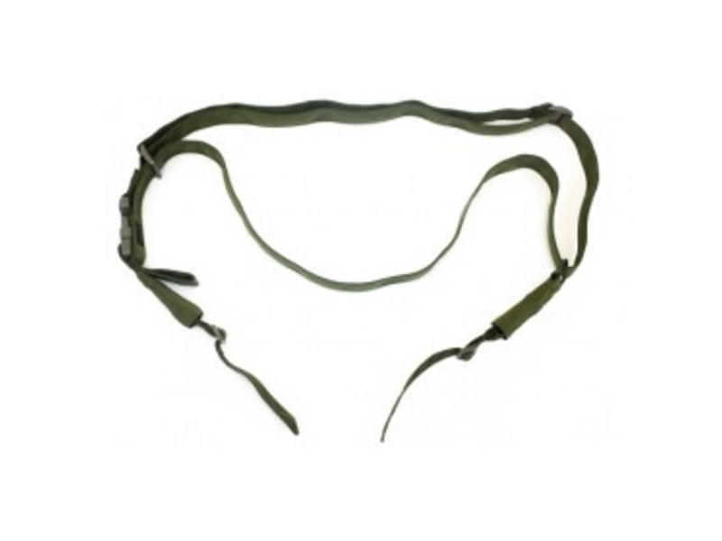 Nuprol Three Point Bungee Sling 1000D
