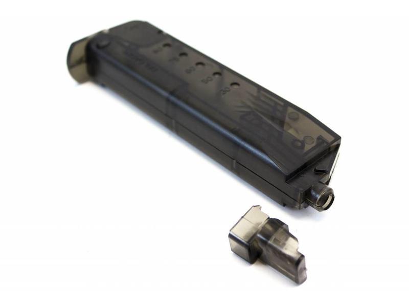 Nuprol Pistol Mag Style Speedloader