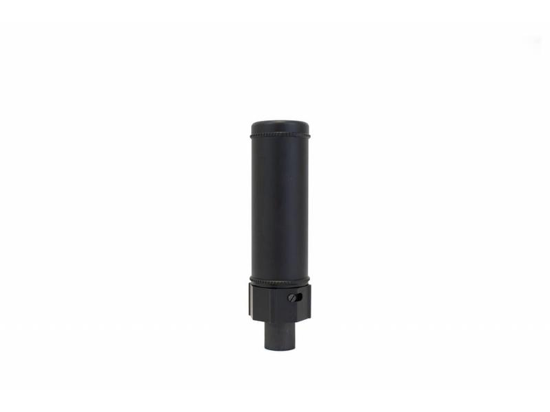Nuprol Boa Short Suppressor Black