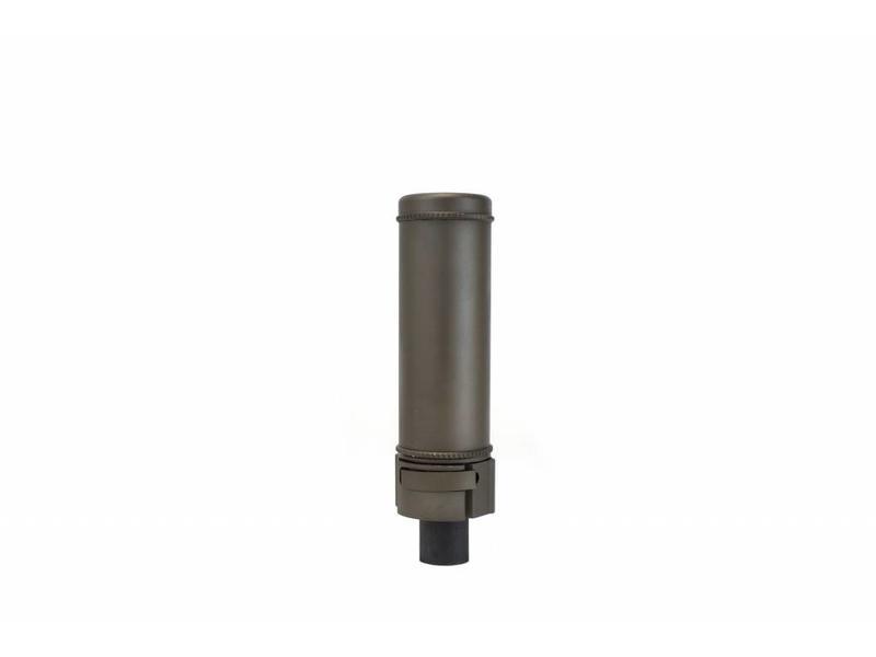Nuprol Boa Short Suppressor Bronze