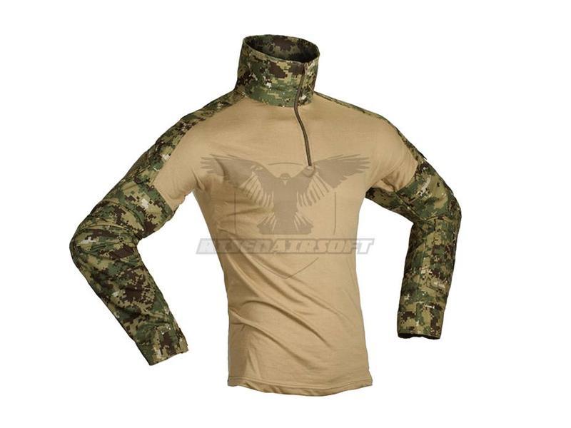 Invader Gear Combat Shirt Socom