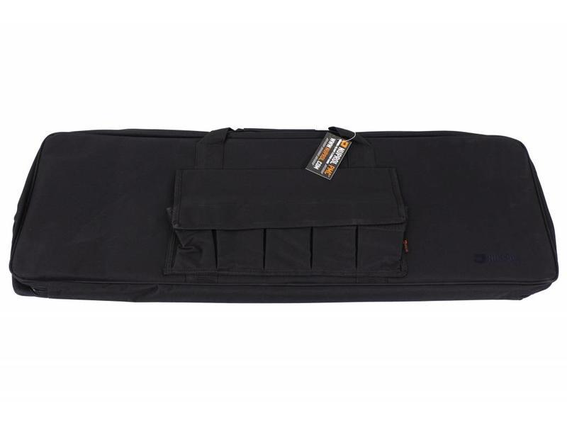 "Nuprol PMC Essentials Soft Rifle Bag 36"" Black"