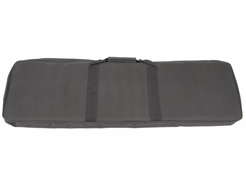 """Nuprol PMC Essentials Soft Rifle Bag 42"""" Grey"""