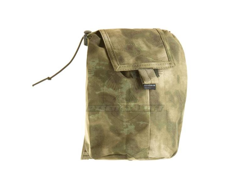 Invader Gear Foldable Dump Pouch