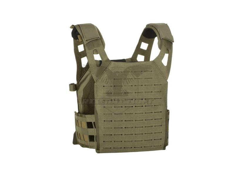 Templar's Gear TPC Plate Carrier Ranger Green