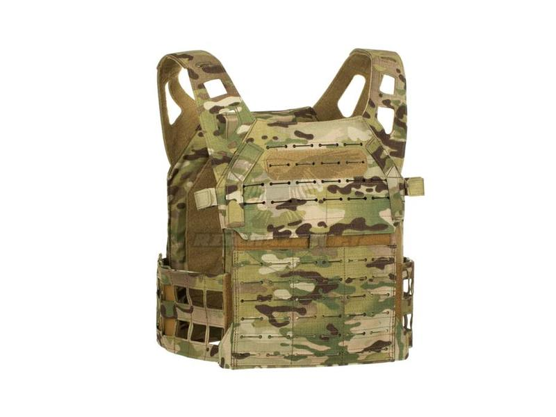 Templar's Gear TPC Plate Carrier Multicam