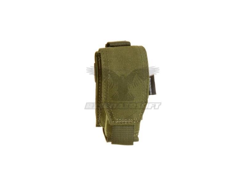Invader Gear Single 40mm Grenade Pouch