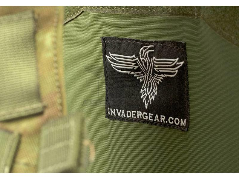 Invader Gear Everglade