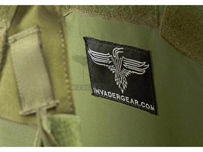 Invader Gear OD