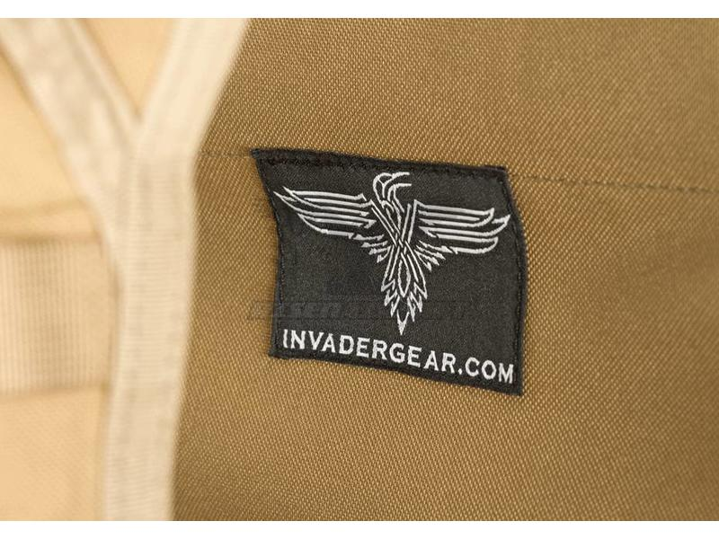 Invader Gear Coyote