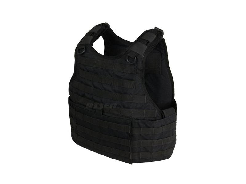 Invader Gear Black